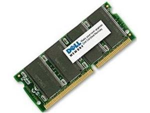 Dell SNP1C7JGC/512 512 MB Memory Module - DDR SDRAM - SO-DIMM 100-Pin - 400 MHz