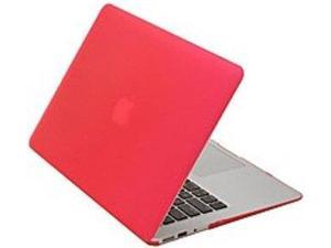 Aduro Products AMA13-S03-CV SoftTouch Cover for 13.0-inch MacBook Air - Pink