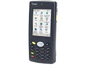 Datalogic 4220-1001R Falcon 4220 17-Key RF CF/SD Slots PDA with Laser Scanner