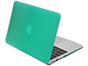 Aduro Products AMP13-S10-CV SoftTouch Case with Silicone Keyboard Cover for 13-inch MacBook Pro - Turquoise