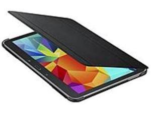 Samsung EF-BT530BBEGWM 10.1-inch Book Cover for Galaxy Tab 4 - Black