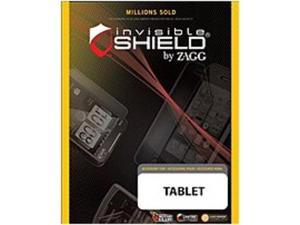 Zagg InvisibleSHIELD ASUSSLMC Screen Protector for Asus EEE Pad Slider SL101 Tablet