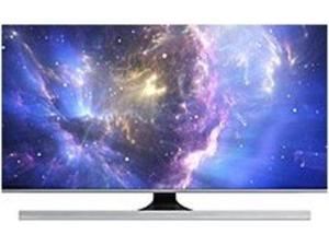 Samsung UN65JS8500 65.0-inch Smart LED TV - 3840 x 2160 Pixels - 240 Motion Rate - Wi-Fi - HDMI, Composite, Component
