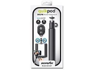 Mizco Quikpod TPX-QPR Selfie 18 Kit with Bluetooth