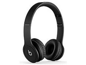 Beats By Dr Dre SOLO HD 900-00153-01 On-Ear Headphone - On-Ear - Stereo - Matte Black