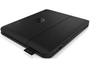 HP D6S54UT ElitePad Productivity Jacket - Black