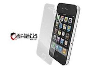 invisibleSHIELD FFAPLIPHONE4GSS Apple iPhone 4/4S Screen Protector Clear -