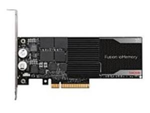Fusion-io Atomic PX600 PX600-2600 2.60 TB Internal Solid State Drive - PCI Express - 2.70 GB/s Maximum Read Transfer Rate - 2.20 GB/s Maximum Write Transfer Rate - Plug-in Card