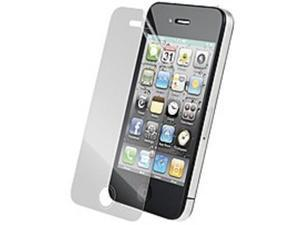 Zagg SMAPLIPHONE Smudge-Proof Screen Protector for Apple iPhone 4/4S