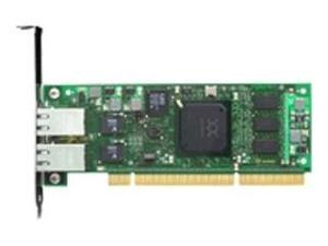 QLogic SANblade QLA4052C - Network adapter - PCI-X - Fast EN, Gigabit EN - 2 ports