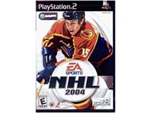 Electronic Arts 014633146448 NHL 2004 - Playstation2