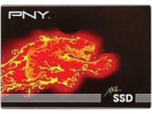 PNY Technologies CS2111 SSD7CS2111960RB 960 GB 2.5-inch SATA (6 GBps) Solid State Drive