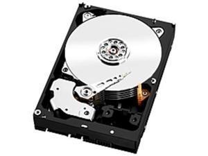 """WD Red Pro WD4001FFSX 4 TB 3.5"""" Internal Hard Drive - SATA - 7200 - 64 MB Buffer"""