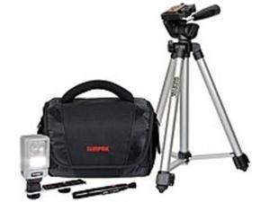 Sunpak 620-DLXKIT Platinum Plus Deluxe Digital Imaging Kit