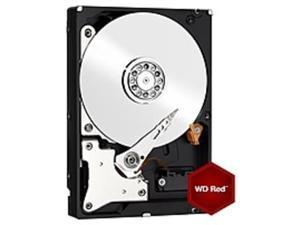 """WD Red WD10JFCX 1 TB 2.5"""" Internal Network Hard Drive - SATA - 16 MB Buffer - 1 Pack"""