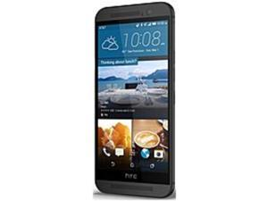 HTC One M9 821793043933 HTC0PJA2KT 4G LTE Smartphone - GSM 850/900/1800/1900 MHz - Bluetooth 4.1 - 5-inch Display - 32 GB Memory - Sprint - 20.0 Megapixels Camera - Android 5.0 Lollipop - Gunmetal ...