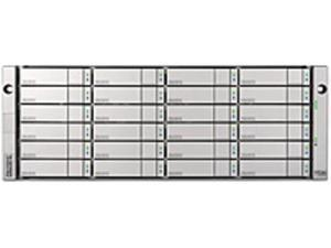 Apple Promise VTrak x30 Series HA261LL/A 24 x 3 TB RAID Subsystem