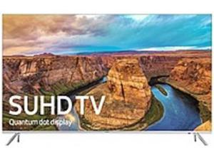 Samsung 8 Series UN65KS8000 65-inch 4K Supreme Ultra HD Smart LED TV - DTS Premium Sound - 3840 x 2160 - 240 MR - HDMI, USB