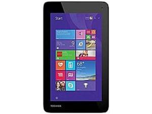 Toshiba Encore Mini PDW0EU-001005 WT7-C16MS 7-inch Tablet PC - Intel Atom Z3735G 1.33 GHz Quad-Core Processor - 1 GB DDR3L RAM - 16 GB Storage - Windows 8.1