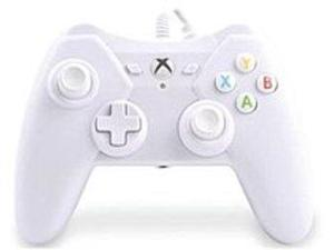 PowerA 1414134-01 Pro Ex Wired Controller for Xbox One - White