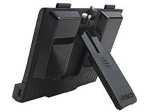 Nyko UBoost 743840871576 Gaming Case for Nintendo Wii - Black