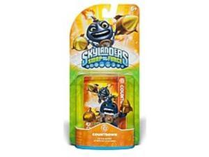 Activision 047875847477 Skylanders SWAP Force Countdown Character for Xbox 360, PlayStation 3, Nintendo Wii, Nintendo 3DS