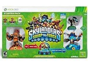 Activision 047875847071 Swap Force Starter Pack - XBOX 360