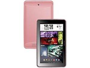 "Visual Land ME-9Q-16GB-PNK Prestige Elite 9Q 16 GB Tablet PC - 9"" - Wireless LAN Quad-core (4 Core) 1.60 GHz - Pink - 1 GB DDR3 SDRAM RAM - Android 4.4 KitKat - Slate - 1024 x 600 Multi-touch ..."