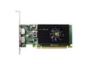 Dell 461-6184 Quadro NVS 310 Graphic Card - 512 MB DDR3 SDRAM - PCI Express - DisplayPortDVI