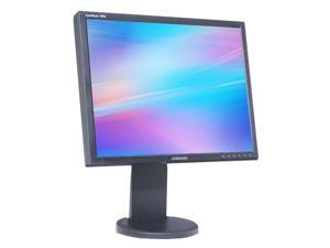 "Samsung 204B 1280 x 1024 Resolution 20"" LCD Flat Panel Computer Monitor Display Scratch and Dent"