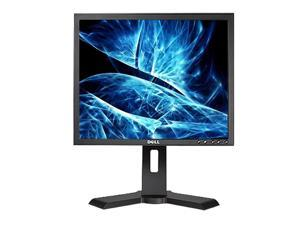 "Refurbished Dell P190ST 1280 x 1024 Resolution 19"" LCD Flat Panel Computer Monitor Display"