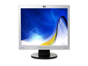 "Refurbished HP L1706 1280 x 1024 Resolution 17"" LCD Flat Panel Computer Monitor Display"