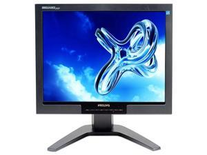 "Philips 200P 1600 x 1200 Resolution 20"" LCD Flat Panel Computer Monitor Display Scratch and Dent"