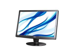 "I-INC IH283HPB 1920 x 1200 Resolution 27"" WideScreen LCD Flat Panel Computer Monitor Display Scratch and Dent"