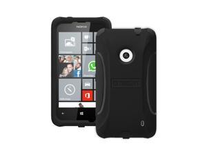 Trident Case AG-LUMIA520-BK Aegis Series Case for Nokia Lumia 520 - Black