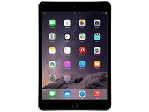 Apple iPad Mini 3 Wi-Fi 16GB Space Gray