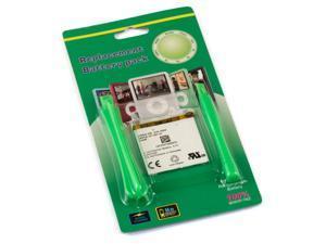 Battery for Apple iPod Nano 3rd Gen Generation 4GB 8GB 4GB 616-0337 616-0333