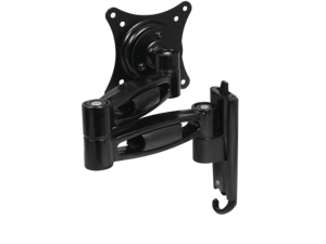 Extendable Wall-Mount Monitor Arm with Quick-Fix System Model ORAEQ-MA006-GB