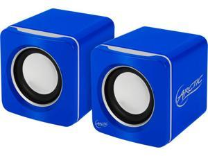 Arctic S111 M Mobile Mini Sound System Color Blue Model SPASO-SP008BL-GBA01