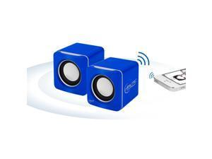 Arctic S111 BT Mobile Bluetooth Sound system Color Blue Model SPASO-SP009BL-GBA01