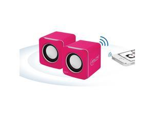 Arctic S111 BT Mobile Bluetooth Sound system Color Pink Model SPASO-SP009PK-GBA01