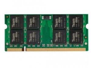 Team 2GB Elite DDR2 PC2-5400 667MHz 200-pins laptop memory Model TED22G667C5-S01