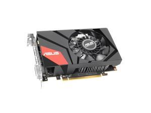 Asus 2GB  NVIDIA GeForce GTX 950 GDDR5 DVI HDMI Display Port PCI Express Video Card Model MINI-GTX950-2G
