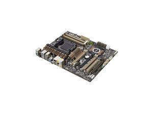 ASUS AMD 990FX Socket AM3+ DDR3 Quad CrossFireX & Quad SLI SATA3 & USB 3.0 A & GbE ATX Motherboard Model SABERTOOTH 990FX R2.0