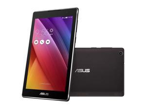 ASUS 7.0'' Zen Pad Intel Atom x3-C3200 1.2GHz 1GB DDR3 16GB eMMC Android 5.0 Lollipop Black Tablet Model Z170C-A1-BK