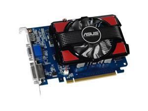 ASUS 700 MHz Core 2GB DDR3 SDRAM GeForce GT 730 Graphic Card Model GT730-2GD3