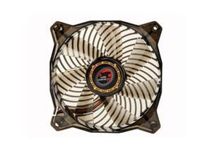 ENERMAX LP-VX12P LEPA VORTEX 12CM PWM FAN HIGH CFM LOW NOISE