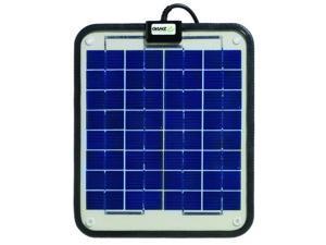 GANZ ECO-ENERGY GSP-6 Ganz Eco-Energy Semi-Flexible Solar Panel - 6W
