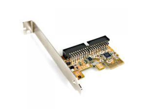 STARTECH.COM PEX2IDE 1 Port PCI Express IDE Controller Adapter Card