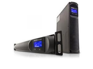 MINUTEMAN PRO1500RT 1500 VA Tower/Rack mountable UPS